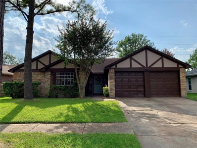 315 Shenandoah Drive, Richmond, TX 77469 - MLS#: 7684224