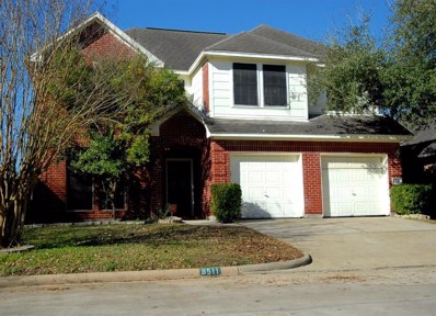 8511 Mayside Lane, Houston, TX 77040 - MLS#: 76850314