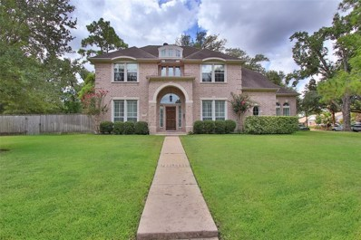 7533 Briar Rose Drive, Houston, TX 77063 - MLS#: 76854146