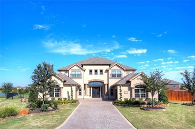 10334 Grape Creek Grove, Cypress, TX 77433 - MLS#: 76871391