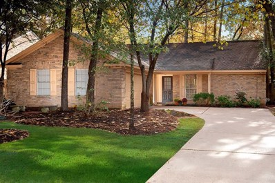 22 Lazy Morning Place, The Woodlands, TX 77381 - MLS#: 76913440