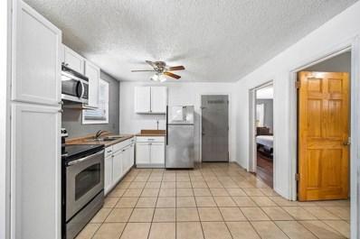 404 N Burr Street, Houston, TX 77011 - MLS#: 76916002