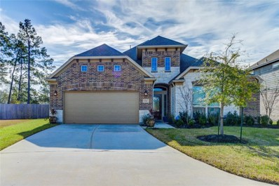 2746 Broad Timbers Drive, Spring, TX 77373 - #: 76937140