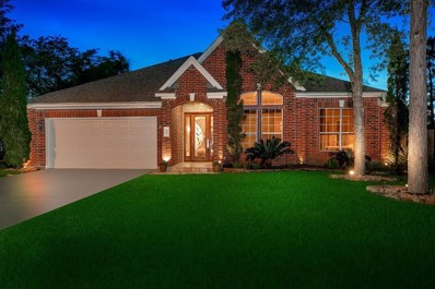 15 Opaline Place, The Woodlands, TX 77382 - #: 7694077