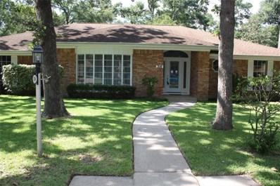 316 Wildwood, Conroe, TX 77301 - MLS#: 7695278