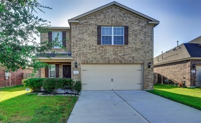 9431 Silver Beryl Lane, Rosharon, TX 77583 - MLS#: 76985965