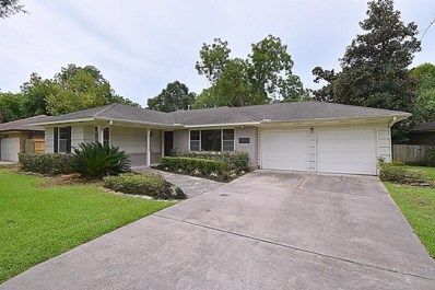 3015 Castlewood, Houston, TX 77025 - MLS#: 77008073