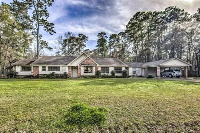 1410 Mistletoe Lane, Kingwood, TX 77339 - MLS#: 7701706