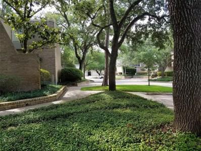 15617 Memorial Drive UNIT 18, Houston, TX 77079 - #: 77024810