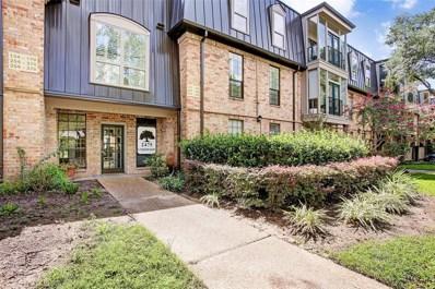 2475 Underwood Street UNIT 171, Houston, TX 77030 - MLS#: 77045856