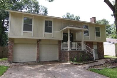 3202 Birch Creek Drive, Kingwood, TX 77339 - #: 77046223