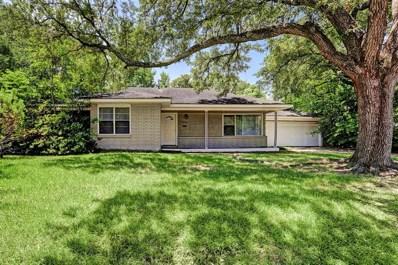 2925 Broadmead, Houston, TX 77025 - MLS#: 77055620