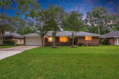 9006 Autauga Street, Houston, TX 77080 - MLS#: 77057460