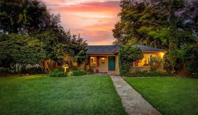 1318 Oak Tree, Houston, TX 77055 - MLS#: 77070671