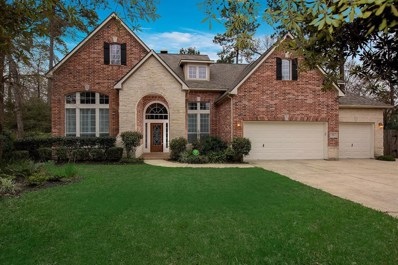 91 Dulcet Hollow Court, The Woodlands, TX 77382 - MLS#: 77071548