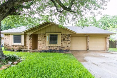 21803 Rotherham Drive, Spring, TX 77388 - #: 77100277