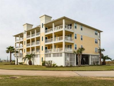 26350 Cat Tail Drive UNIT 201, Galveston, TX 77554 - MLS#: 77111456