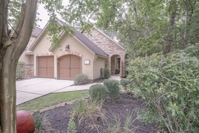 6 Cobble Gate Place, The Woodlands, TX 77381 - #: 77127991