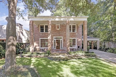 5411 John Dreaper, Houston, TX 77056 - MLS#: 77128229