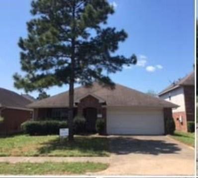 6331 Lost Fall Court, Katy, TX 77449 - MLS#: 77129450