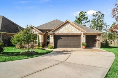 2002 Brabner Way, Conroe, TX 77301 - MLS#: 77134432