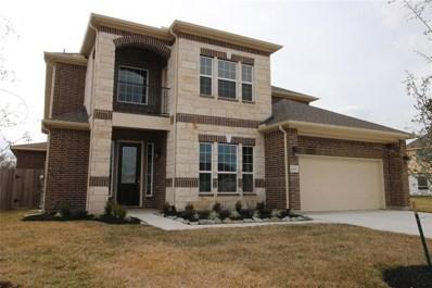 6207 Moosewood, League City, TX 77573 - MLS#: 77141644