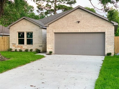 10143 Morocco Road, Houston, TX 77041 - MLS#: 77166968