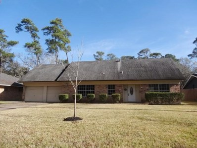 2909 Cottonwood Drive, Dickinson, TX 77539 - #: 77236643