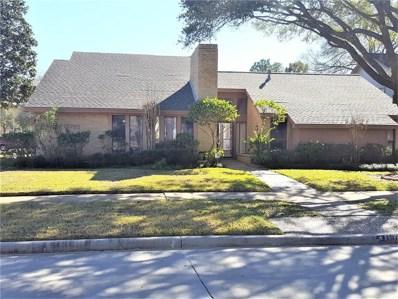 15703 Tumbling Rapids Drive, Houston, TX 77084 - MLS#: 77262066