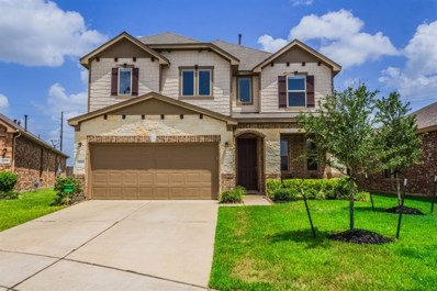 22522 Lavender Knol Lane, Katy, TX 77449 - MLS#: 7733837