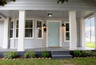 1507 Cavalcade Street, Houston, TX 77009 - MLS#: 7742683