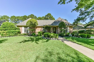 7506 River Garden Drive, Houston, TX 77095 - MLS#: 77443416