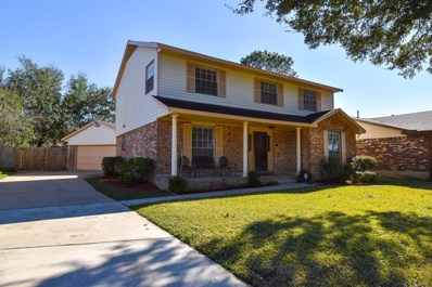 11510 Camphorwood Drive, Houston, TX 77089 - MLS#: 77443617