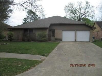 15634 Fox Springs Drive, Houston, TX 77084 - MLS#: 77451858