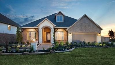 1822 Evergreen Bay Lane, Katy, TX 77494 - MLS#: 77466556