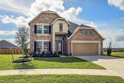 502 Bonbrook Lane, Rosenberg, TX 77469 - #: 7749619