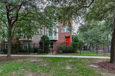2904 La Branch Street, Houston, TX 77004 - MLS#: 77517438