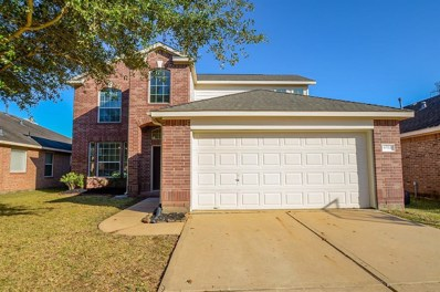 6514 Evening Rose Lane, Katy, TX 77449 - MLS#: 77536449