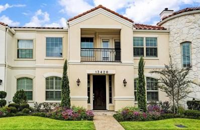 13420 Preston Cliff Court, Houston, TX 77077 - MLS#: 77558130