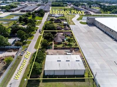 13215 Weiman Road, Houston, TX 77041 - MLS#: 77585154