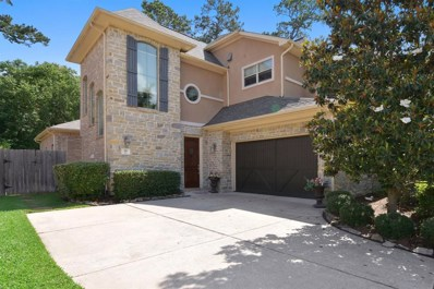 26 Mill Point, The Woodlands, TX 77380 - MLS#: 77599390