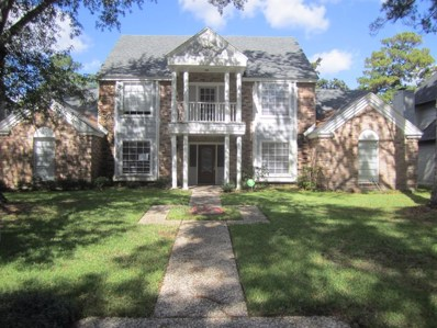 2006 Roanwood Drive, Houston, TX 77090 - MLS#: 7760953