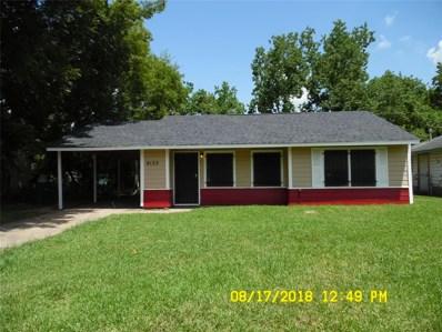 9125 Lake Forest, Houston, TX 77078 - MLS#: 77732338