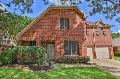 3214 Barkers Forest, Houston, TX 77084 - MLS#: 77783503