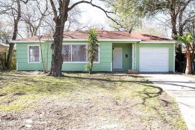 1308 Pecan Drive, Pasadena, TX 77502 - #: 77833534