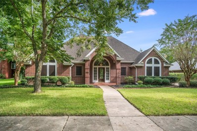 107 W Castlewood Avenue, Friendswood, TX 77546 - #: 77838882