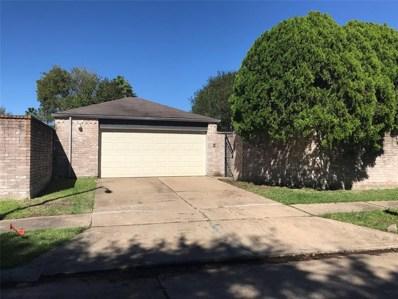 16114 Grassy Creek Drive, Houston, TX 77082 - MLS#: 77853273