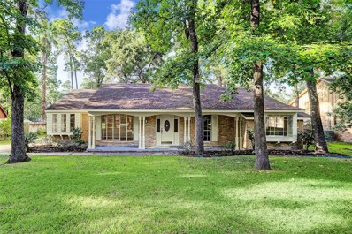 211 Castlewood, Oak Ridge North, TX 77386 - MLS#: 77860660
