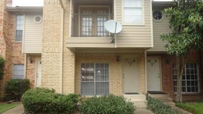 3600 Jeanetta UNIT 1903, Houston, TX 77063 - MLS#: 77878172