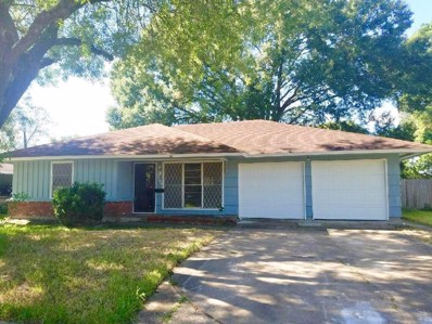 1906 Woodbine Street, Houston, TX 77017 - MLS#: 77894074